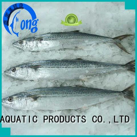 Wholesale cheap frozen fish frozen for supermarket
