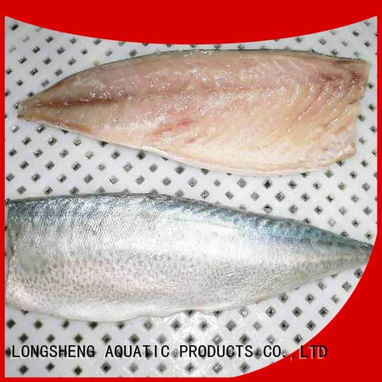 High-quality frozen whole mackerel fishfrozen Supply