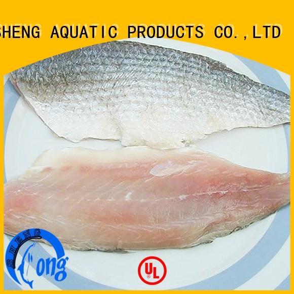 LongSheng Custom frozen seafood exporter for business for supermarket