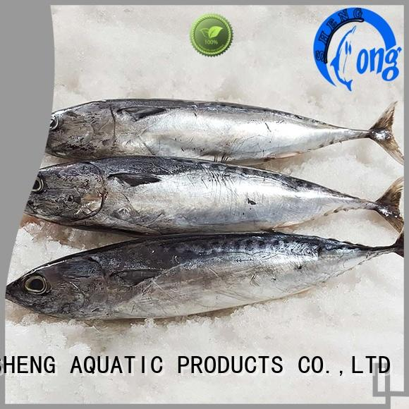 frozen fish frozen online for market LongSheng