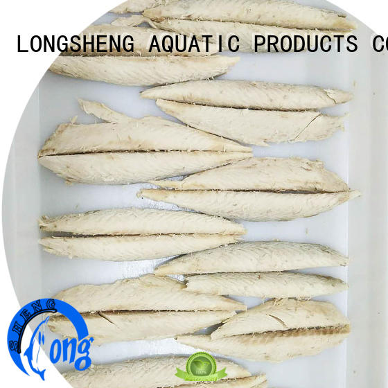 LongSheng New frozen seafood manufacturers factory for dinner party