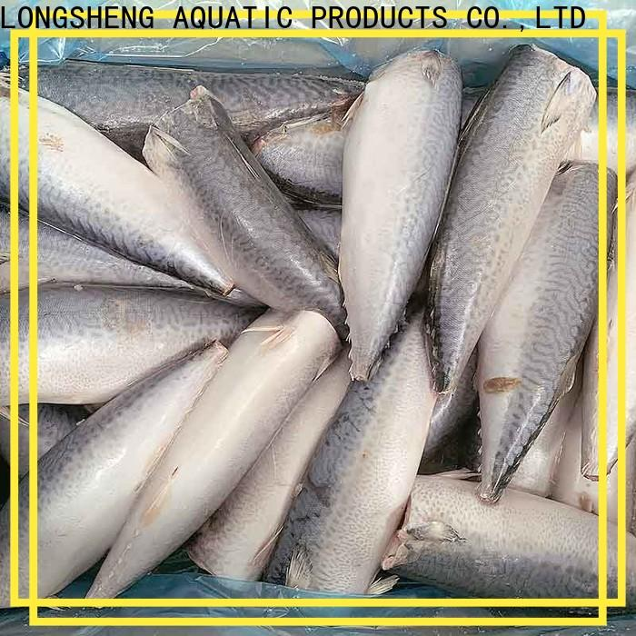 LongSheng Best wholesale frozen seafood suppliers Supply for market