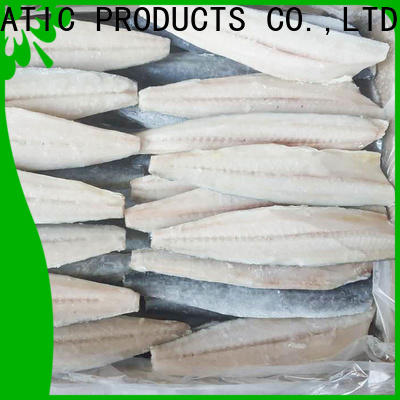 wholesale quality frozen fish whole Suppliers for seafood market