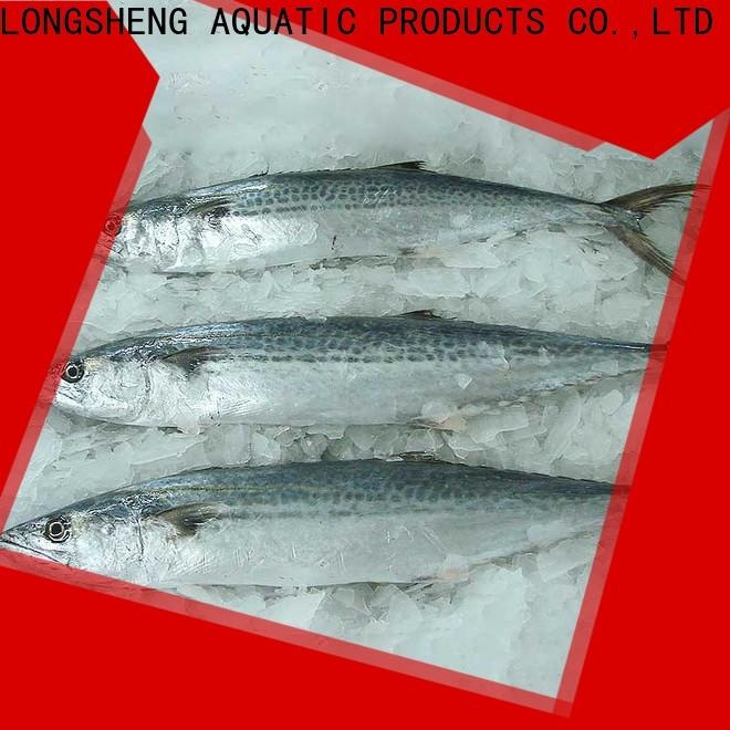 high quality frozen whole fish whole for supermarket