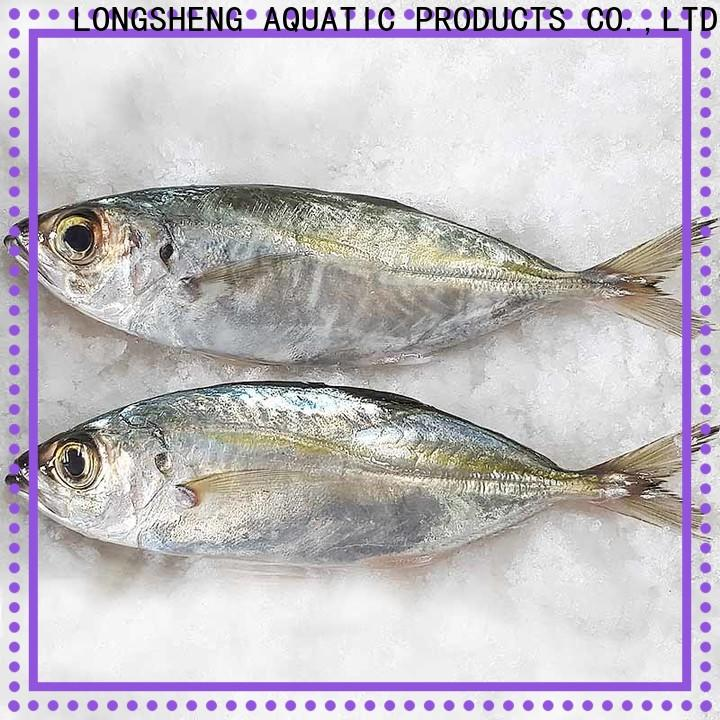 clean frozen horse mackerel prices trachurus factory for hotel
