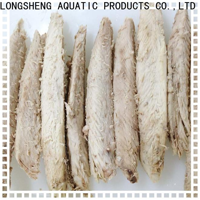 LongSheng auxis frozen loins for business for dinner party