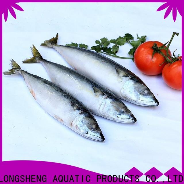Wholesale frozen mackerel flaps fish Suppliers for market