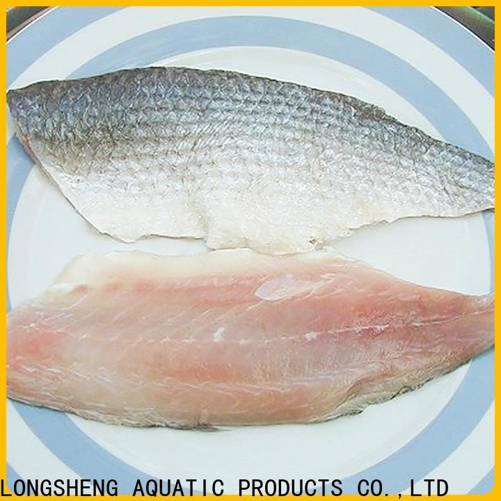 LongSheng New seafood wholesale Suppliers for restaurant
