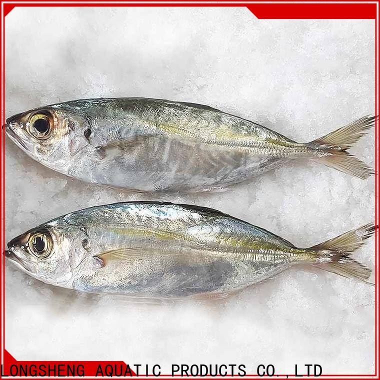 LongSheng popular frozen fish sellers for business for hotel