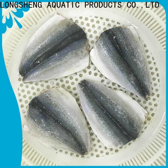Wholesale mackerel hgt flaps company for restaurant