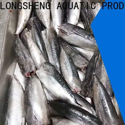 Latest frozen seafood supplier fish manufacturers for family