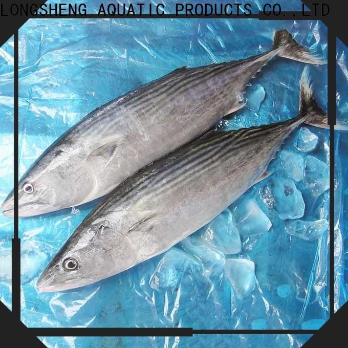 LongSheng bonito bonito tuna for party