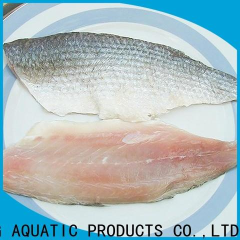 Latest frozen grey mullet mullet Suppliers for hotel
