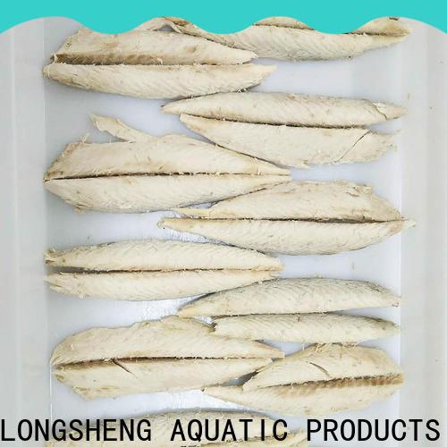 LongSheng Best frozen tuna loin Suppliers for wedding party