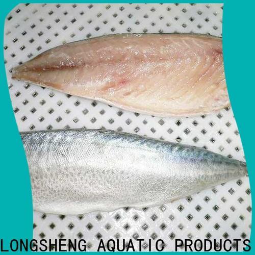 Latest fillet frozen fish flaps for restaurant