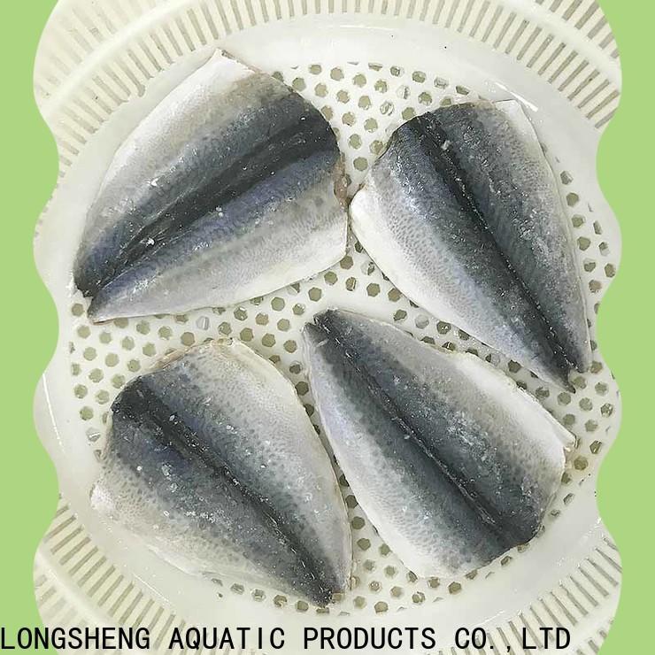 New frozen mackerel fish hgt for supermarket