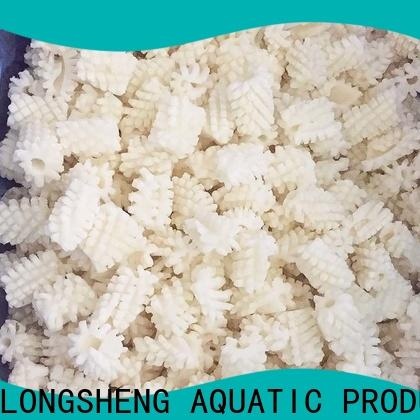 LongSheng wholesale frozen squid wholesale Suppliers for cafe