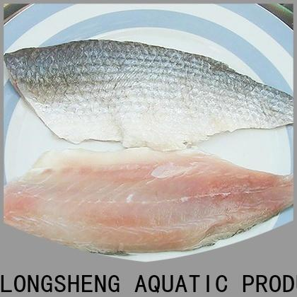 bulk purchase frozen at sea fish suppliers fillet company for supermarket