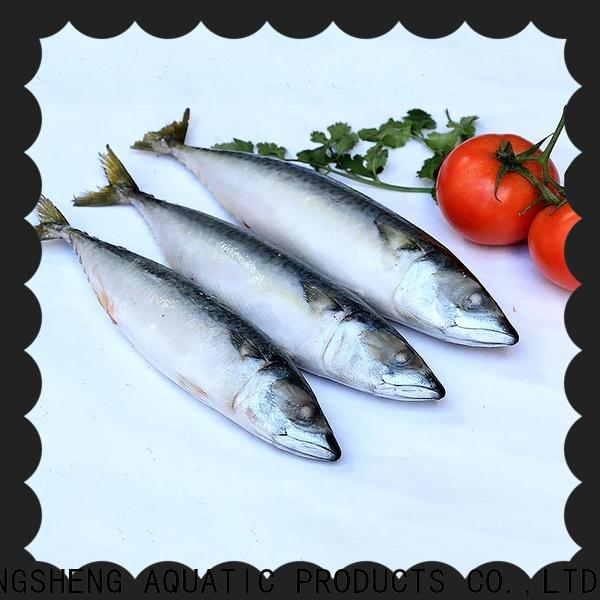 LongSheng fish mackerel for sale company for restaurant