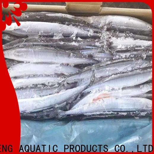 New frozen fish market saira Supply for cafeteria