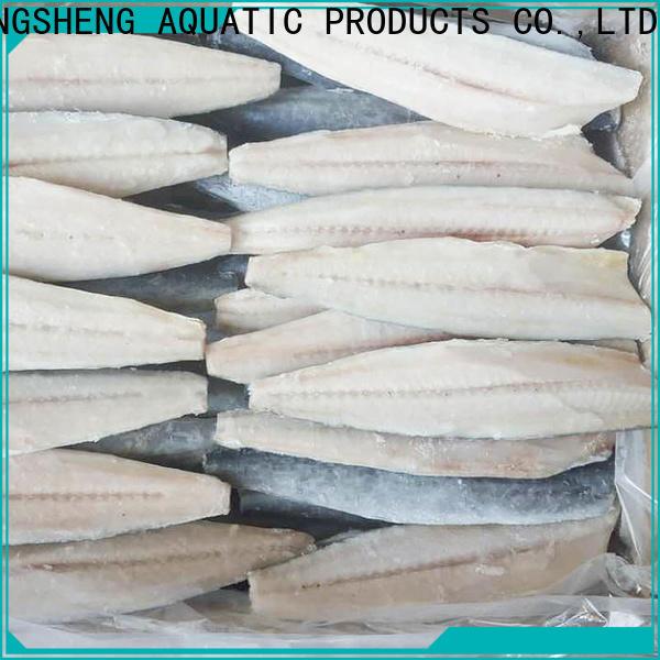 wholesale frozen fish roundfrozen Suppliers for supermarket