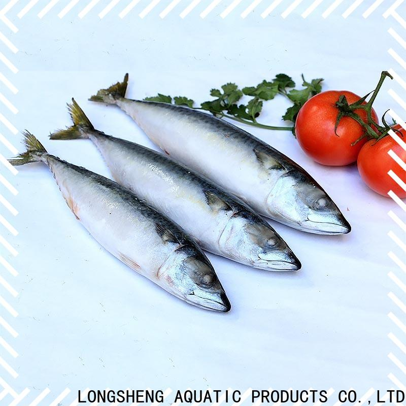 frozen mackerel fish for sale fillet Suppliers for restaurant