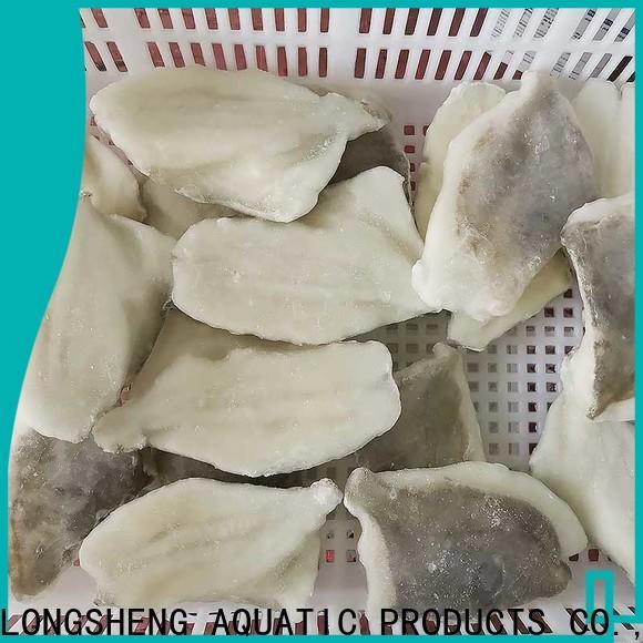 LongSheng john fillet frozen fish company for seafood shop