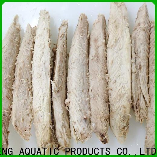 LongSheng fish frozen seafood for sale for dinner party