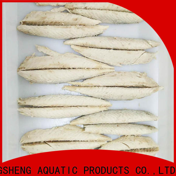 LongSheng mackerel frozen seafood for sale Supply for home party