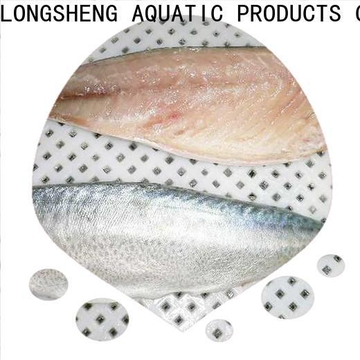 LongSheng bulk purchase frozen fish Suppliers