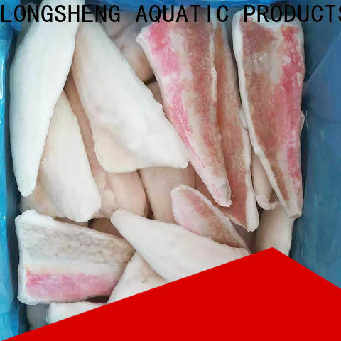 LongSheng lepidotrigla wholesale frozen fish suppliers for home party