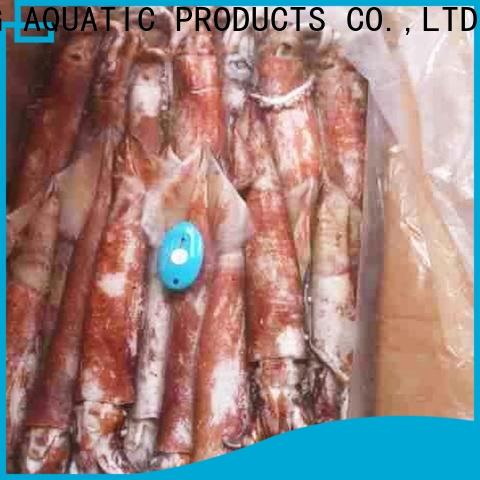 LongSheng whole squid frozen products Supply for cafe