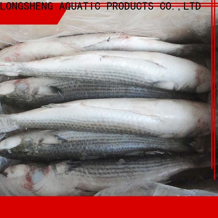 LongSheng bulk buy frozen seafood china Supply for market