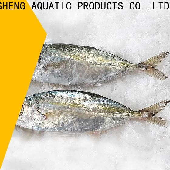 LongSheng fish wholesale frozen fish prices factory for restaurant
