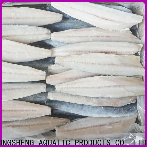 Best frozen fish for sale fillet Supply for market
