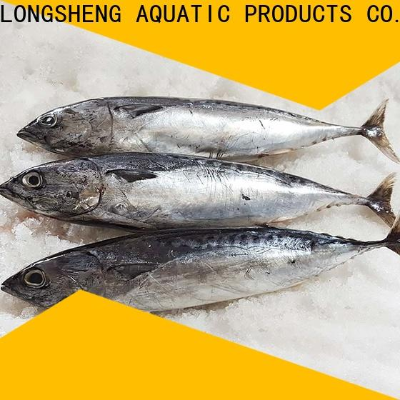 Best frozen bonito hgt frozen manufacturers for family