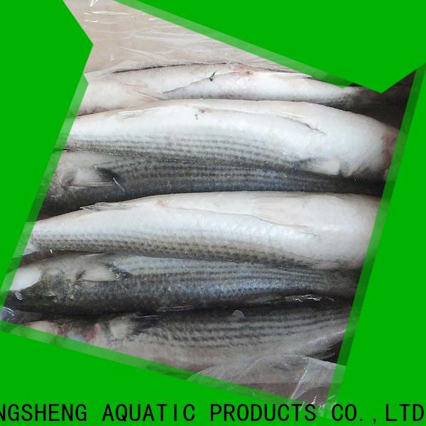 LongSheng professional frozen grey mullet Suppliers for restaurant