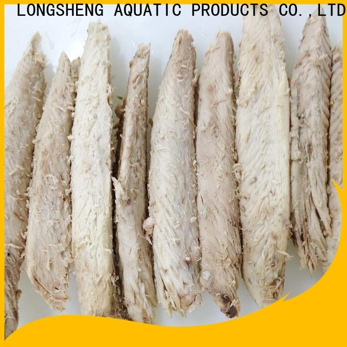 LongSheng thazard frozen seafood for sale Suppliers for wedding party