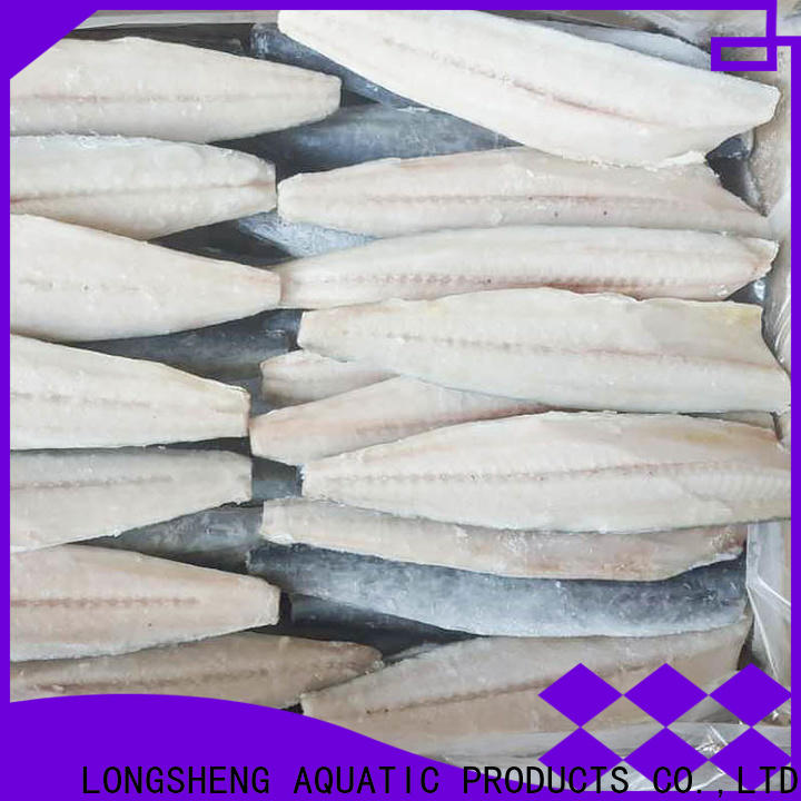 wholesale frozen spanish mackerel for sale sale Supply for seafood market