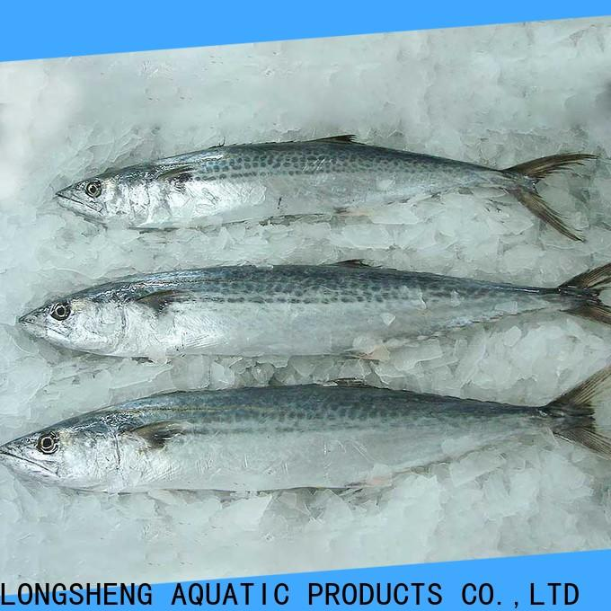 security frozen whole fish roundfrozen for business for seafood shop