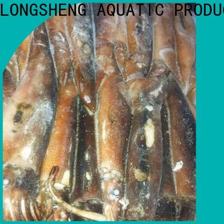 bulk purchase squid sale chinese factory for cafeteria