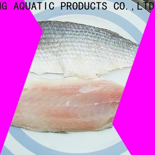 LongSheng Top frozen seafood exporter company for restaurant