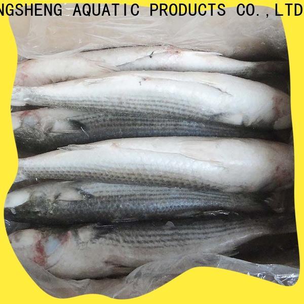 LongSheng bulk buy grey mullet price Supply for supermarket