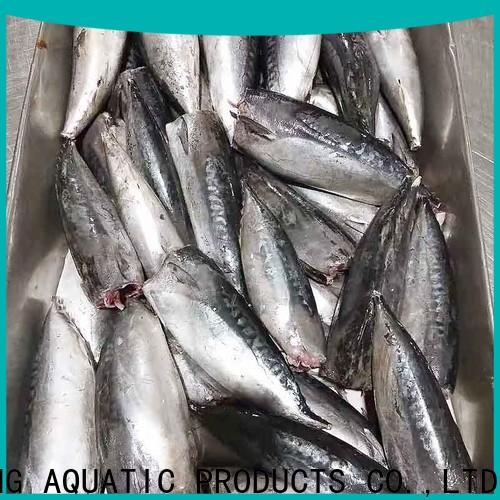 High-quality bonito for sale frozen manufacturers for supermarket