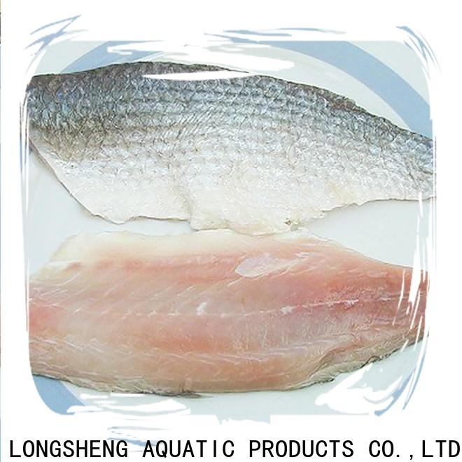 LongSheng wholesale frozen fish manufacturers for business for supermarket