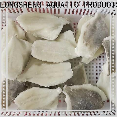 LongSheng frozen frozen fish producers company for family