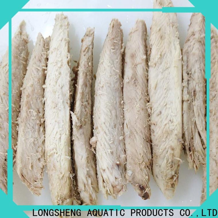 LongSheng bulk buy frozen seafood for sale Supply for party