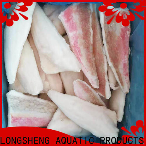 Latest fillet frozen fish lepidotrigla company for party