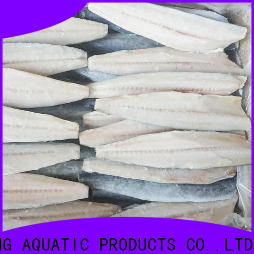 LongSheng New frozen at sea fish prices for business for supermarket