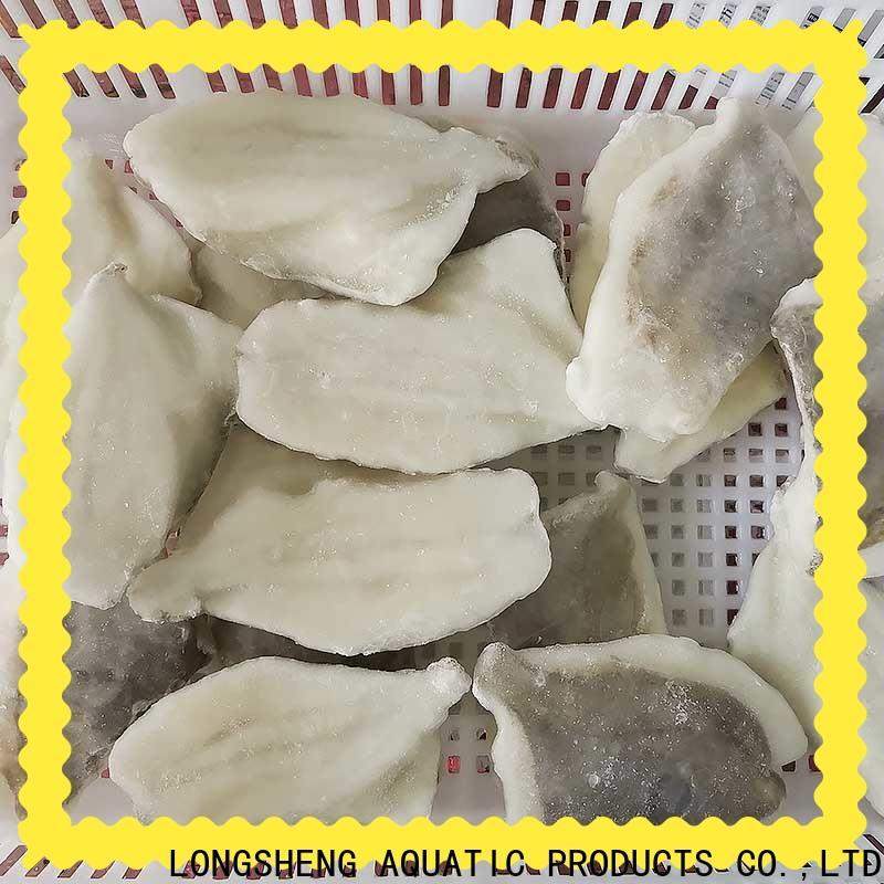 LongSheng john frozen fish producers Supply for market